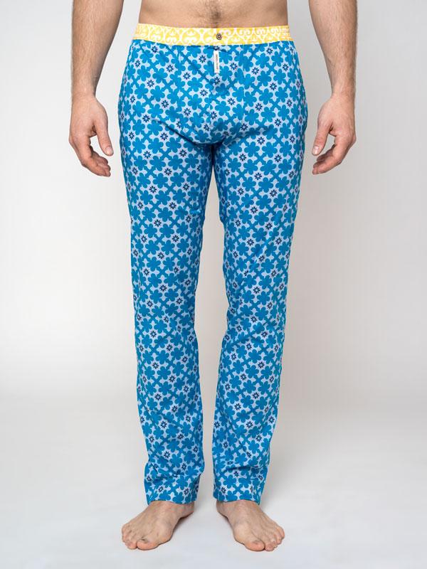 EL ANDALUZ BLUELeisure Pants