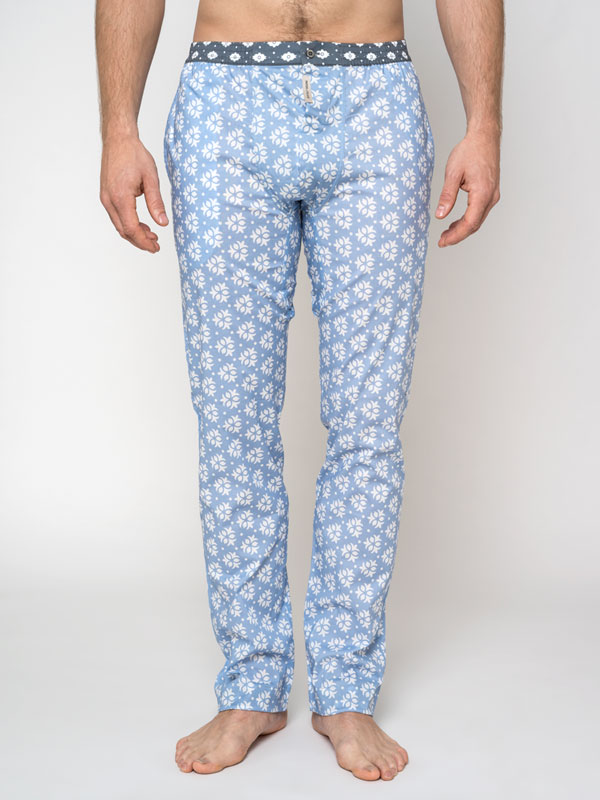 BLUE SAGELeisure Pants