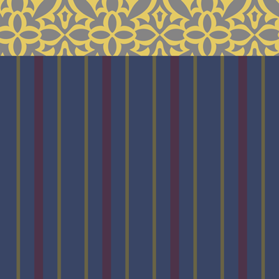 Old English Stripes