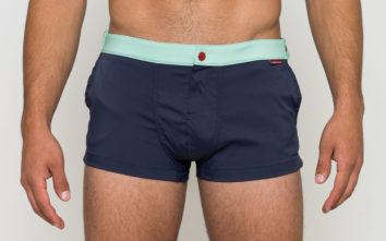 BRIGHTON MARINASwim Trunk