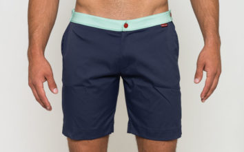 BRIGHTON MARINAYacht Shorts Long