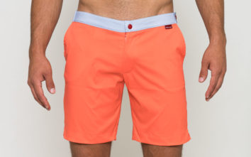 FLAMINGO BAYYacht Shorts Long