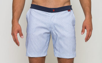 SANDBANKSYacht Shorts Long