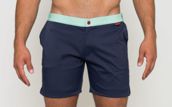 BRIGHTON MARINAYacht Shorts Medium