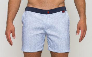 SANDBANKSYacht Shorts Medium